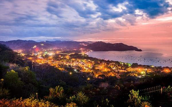 Playas del Coco - Costa Rica