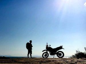 Liberia Costa Rica Motorcycle Rental