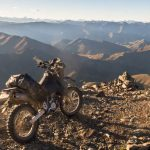 9 mistakes motorcycle riders make
